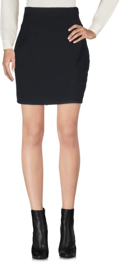 Alexandre Vauthier Mini skirts