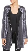 Nic+Zoe Nightsong Sweater Jacket