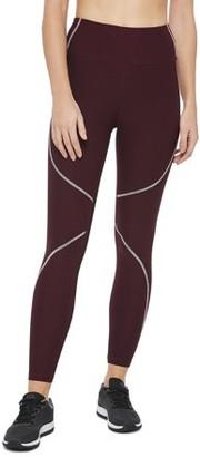 Athletic Works Contrast Stitch Legging