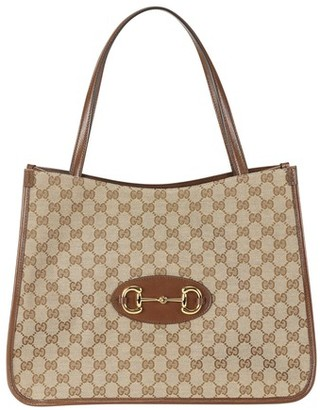 Gucci Horsebit tote bag