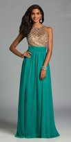 Lara Dresses - 42525 in Teal