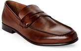 Bacco Bucci Whiskey Bachelor Penny Loafers