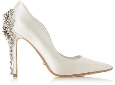 abe35b059 Dune Ivory Shoes - ShopStyle UK