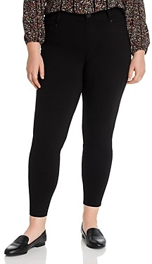 Liverpool Los Angeles Plus Gia Glider Knit Leggings