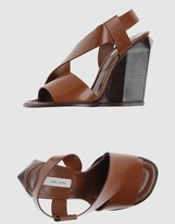 MARC JACOBS Wedge