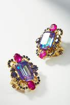 Elizabeth Cole Garner Post Earrings