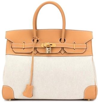 Hermes pre-owned Birkin 35 bag