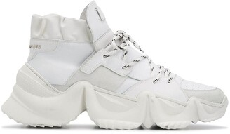 Philipp Plein Monster 0.2 sneakers