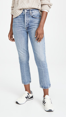 AGOLDE Riley Jeans