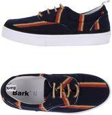 Bark Sneakers