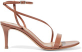 Gianvito Rossi Patent-leather Sandals - IT34