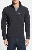 Arc'teryx Men's 'Epsilon Lt' Athletic Fit Soft Shell Jacket
