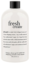 philosophy Fresh Cream Shower Gel, 480ml