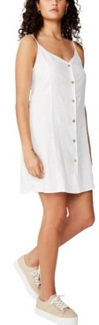 Cotton On Woven Maisy Strappy Mini Dress