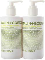 Malin+Goetz Rum + Lime Hand Wash Set.