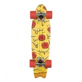 Globe Sale - Graphic Bantam Skateboard - Pizza