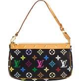 Louis Vuitton Pochette Accessoire cloth mini bag