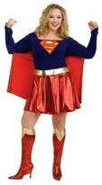 BuySeasons DC Comics Supergirl Women's Adult Costume X-Large