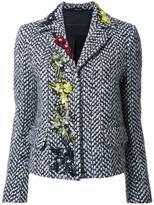 Ermanno Scervino embellished blazer