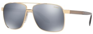 Versace Polarized Sunglasses, VE2174 59