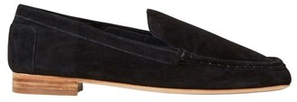 Seed Heritage Suede Loafer