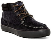 Sperry Bahama Faux Shearling Lined Lug Chukka Boot