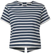 ADAM by Adam Lippes striped shirt