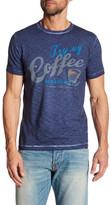 Gilded Age Try My Coffee Tee