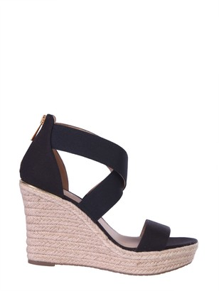 MICHAEL Michael Kors Prue Wedge Wedge Sandals