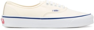 Vans Authentic lace-up sneakers