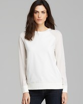 Equipment Sweatshirt - Gemma Crewneck