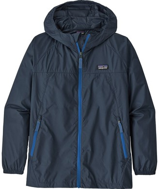 Patagonia Light and Variable Hooded Jacket - Boys'