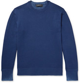 Rag & Bone Damon Cotton Sweater
