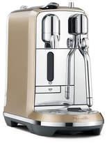 Nespresso Breville Creatista Coffee Machine