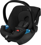Cybex Aton Infant Car Seat - Pure Black