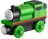 Thomas & Friends Fisher-Price Wooden Railway Percy Engine