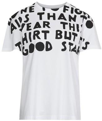 Maison Margiela Cotton t-shirt