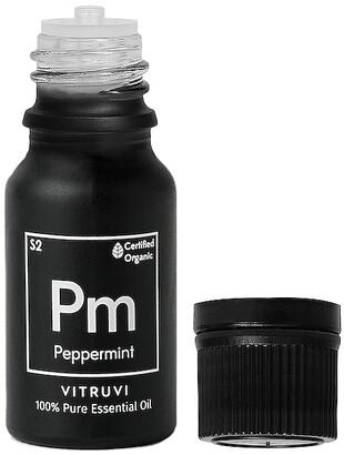 Vitruvi Peppermint Essential Oil
