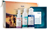 Yuni Sweat, Refresh, Go Healthy, Portable Workout Essentials