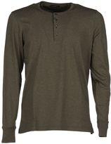 Tom Ford Serafino Longsleeves T-shirt