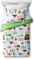 Circo Campfire Critters Comforter Set - Pillowfort