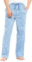 Tommy Bahama Fading Geo Woven Pajama Pants
