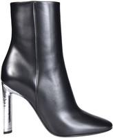 Christian Dior Savane Boots