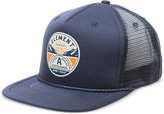 Element Men's Symbol Graphic-Print Logo Trucker Hat