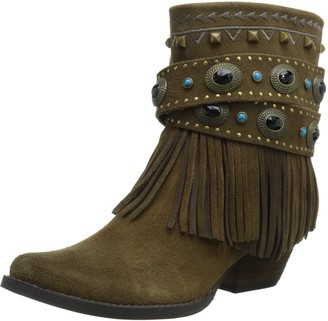 Sbicca Women's Verse Boot
