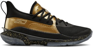Under Armour Adult UA Curry 7 Basketball Shoes