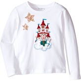 Dolce & Gabbana City Long Sleeve T-Shirt (Toddler/Little Kids)