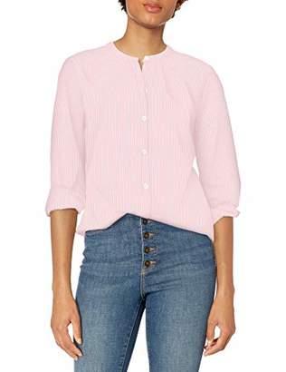 Goodthreads Lightweight Cotton Sleeve-Interest ShirtXS