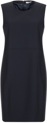Cappellini by PESERICO Knee-length dresses - Item 34914673OH