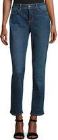 NYDJ Sherri Slim-Fit Denim Jeans, Blue